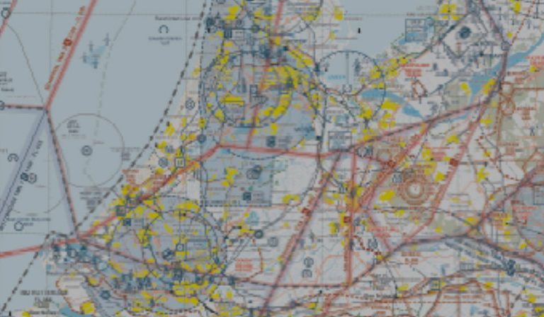 Improved entry to the Schiphol Terminal Manoeuvring Area (TMA)